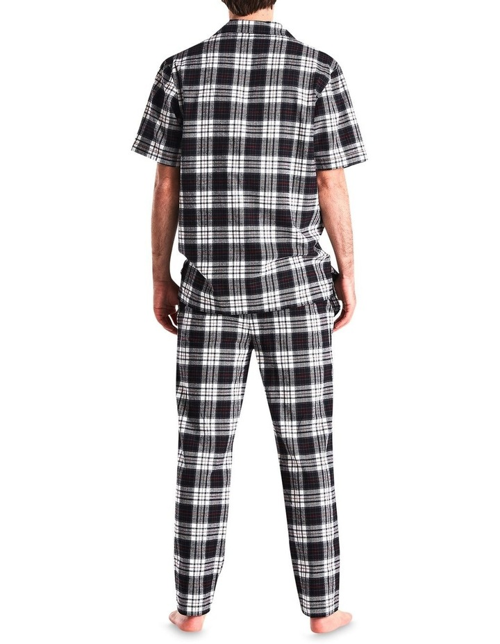 Harbour Flannel PJ Set image 4