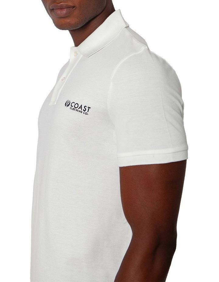 White Coast Polo Shirt image 2