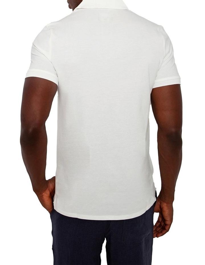 White Coast Polo Shirt image 4