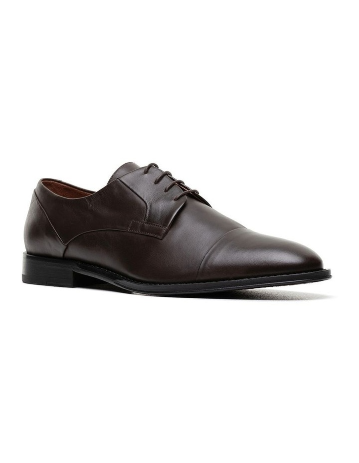 Martin Road Dress Shoe - Chocolate image 3