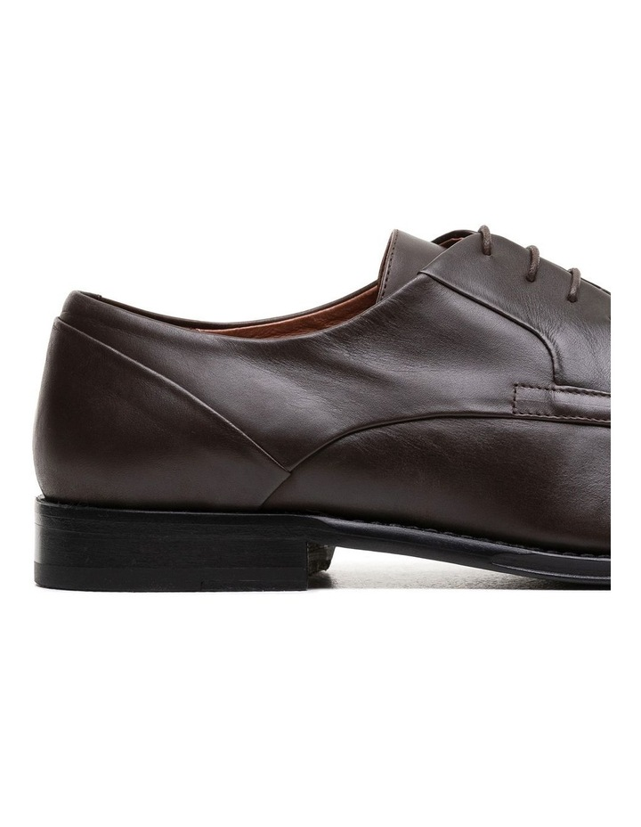 Martin Road Dress Shoe - Chocolate image 4