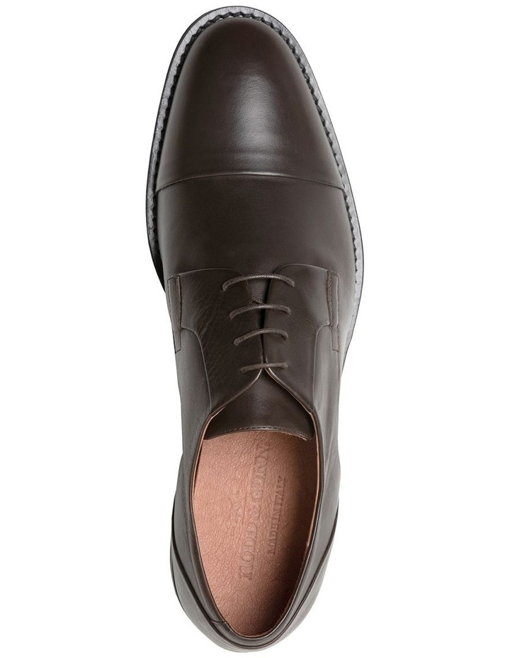 Martin Road Dress Shoe - Chocolate image 6