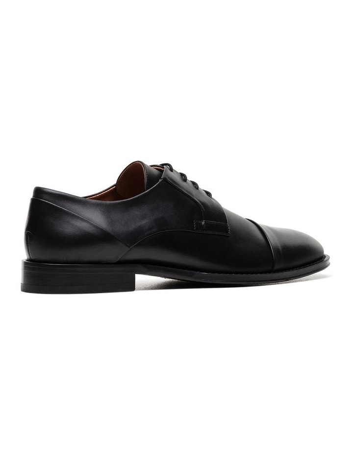 Martin Road Dress Shoe - Nero image 4