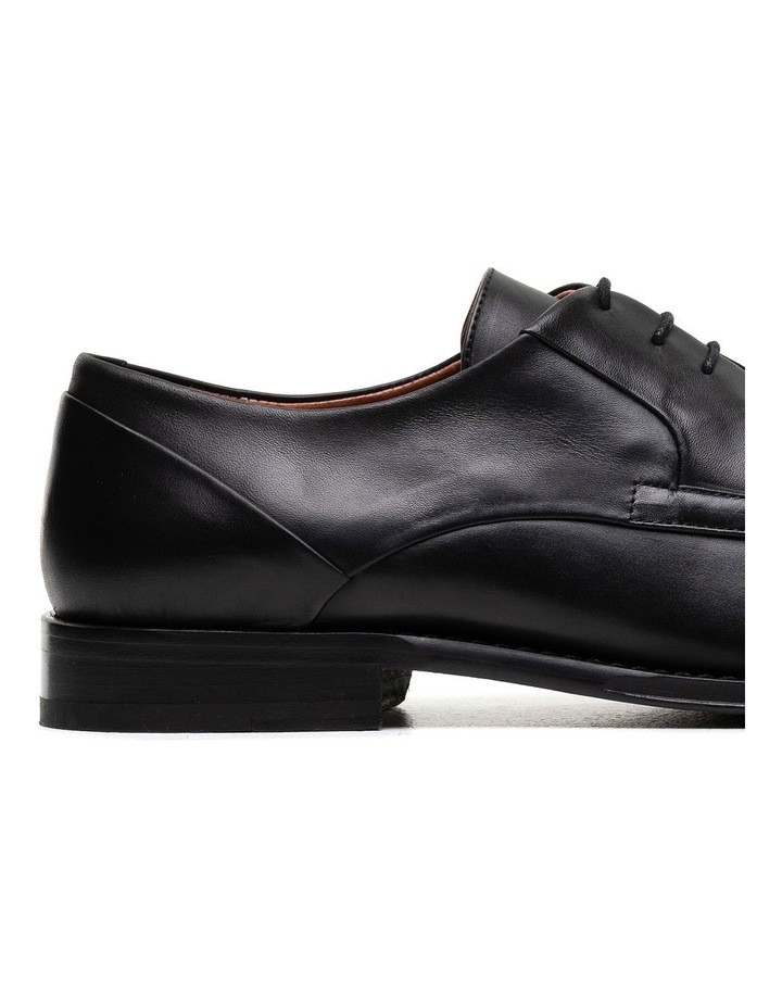 Martin Road Dress Shoe - Nero image 5