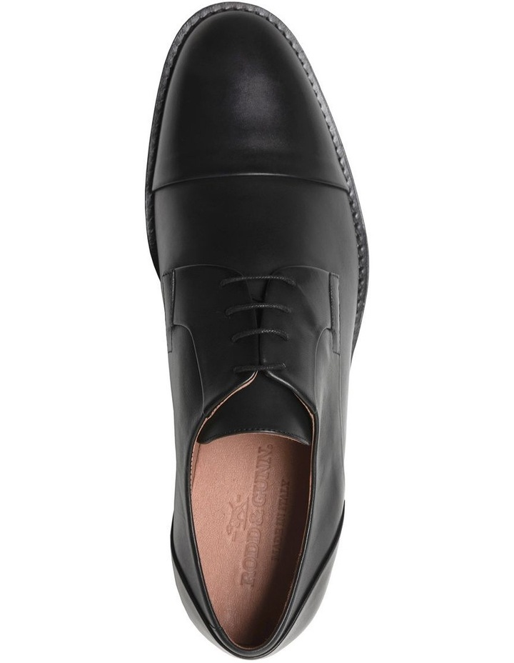 Martin Road Dress Shoe - Nero image 6