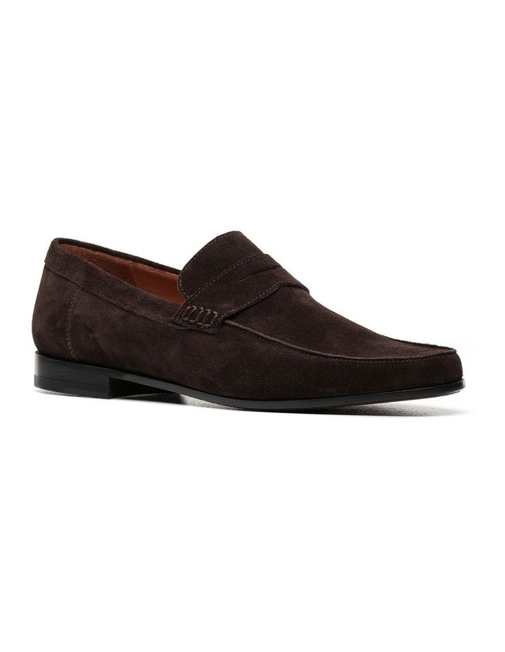 Morris Road Moccasin - Chocolate image 2