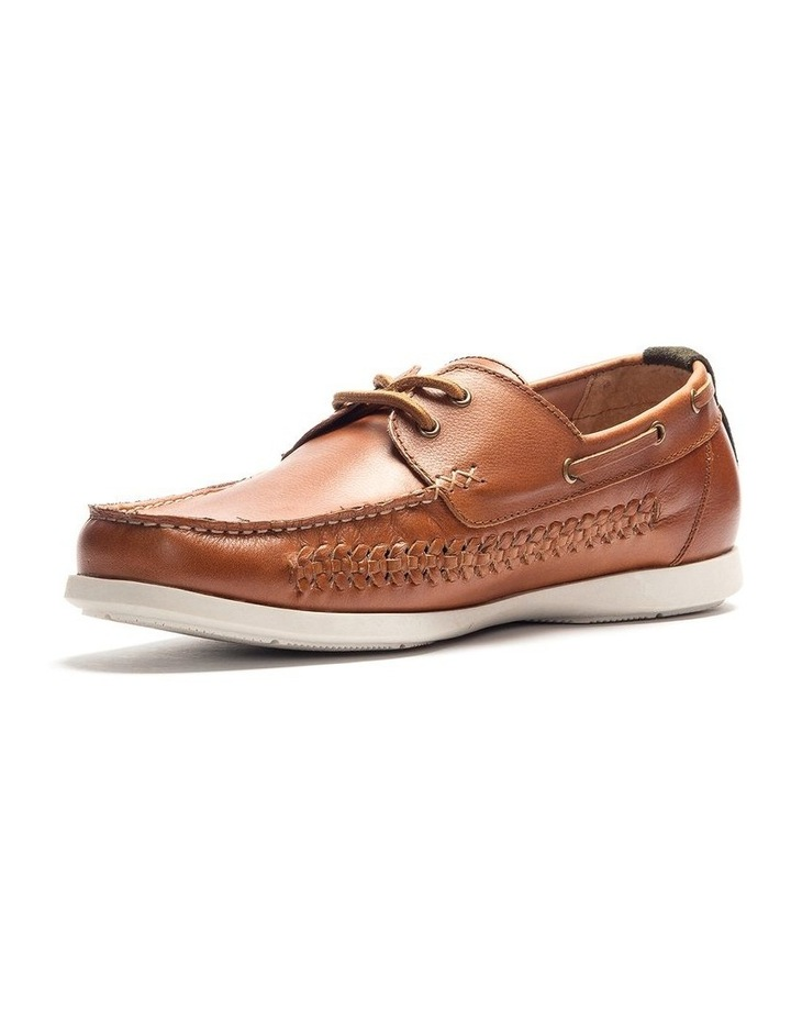 Ostend Road Boat Shoe image 3