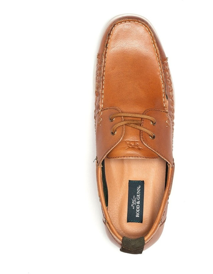 Ostend Road Boat Shoe image 7