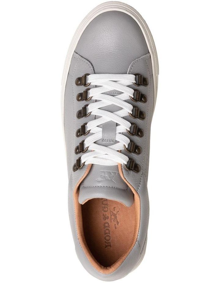 Glone Sneaker - Ash image 5