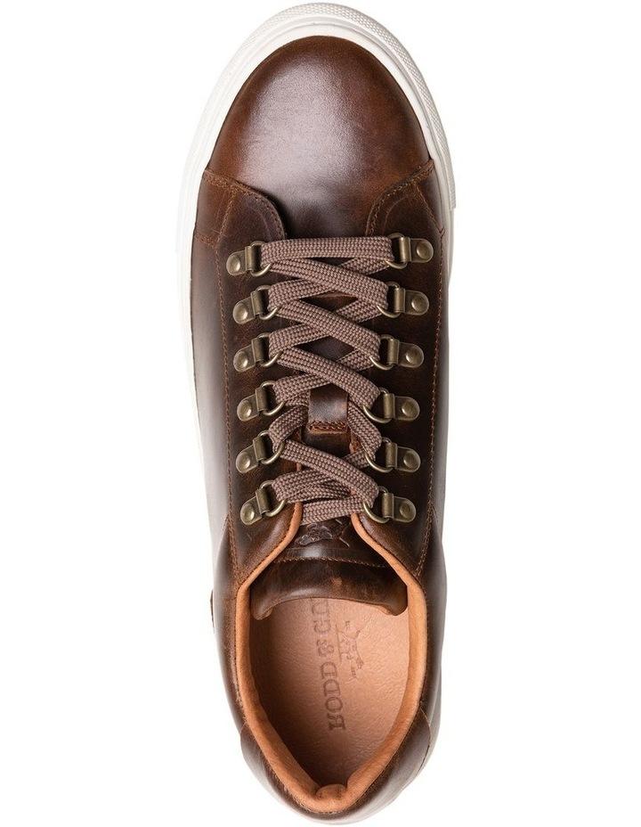 Glone Sneaker - Bourbon image 5
