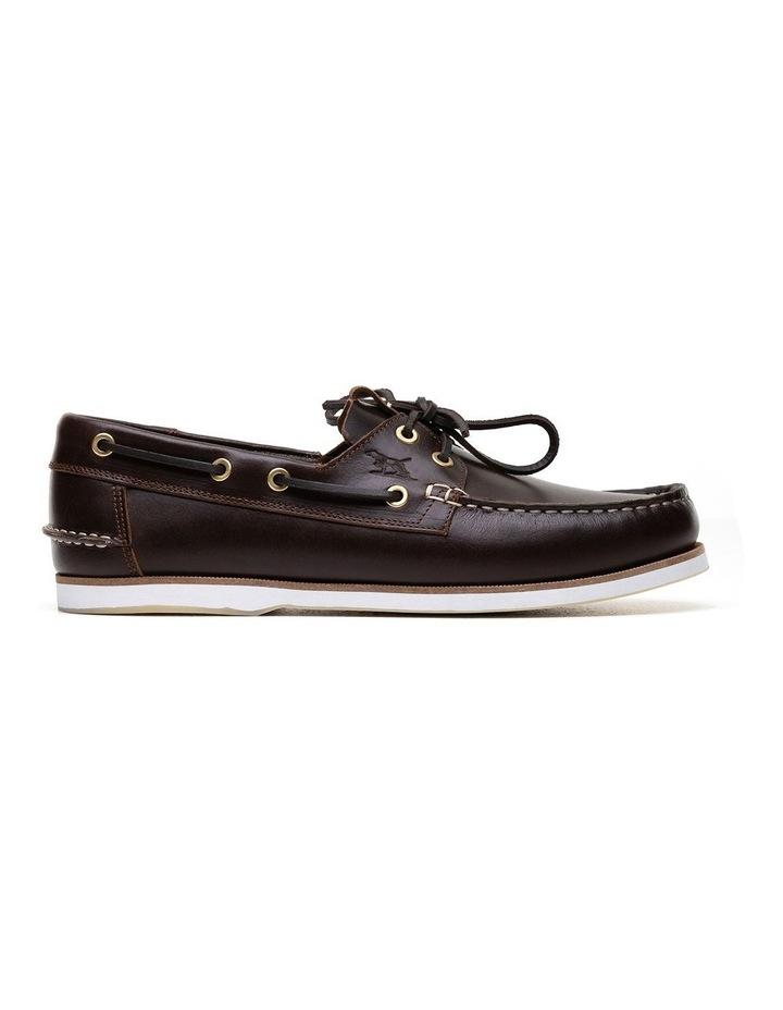 Quail Island Boat Shoe image 1