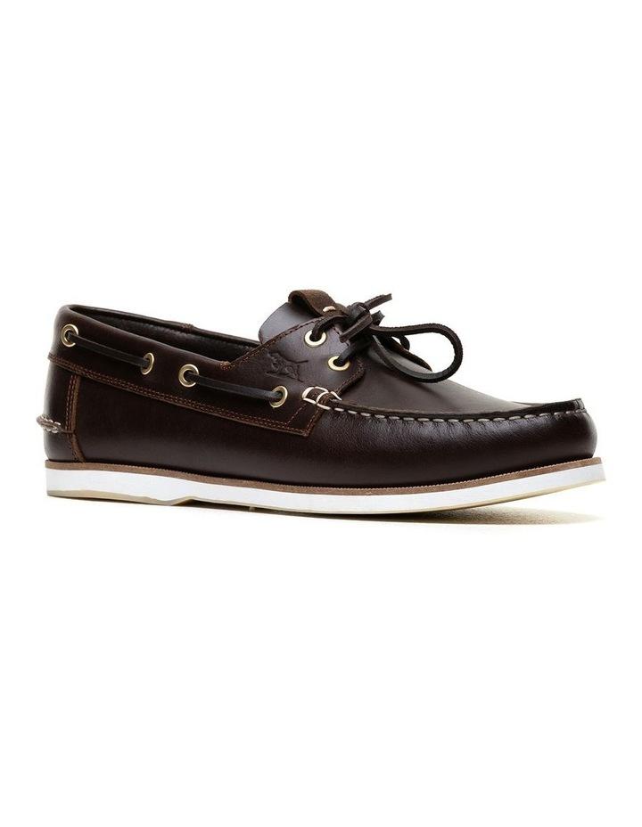 Quail Island Boat Shoe image 2