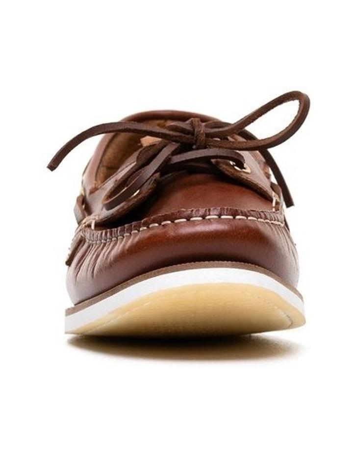 Quail Island Boat Shoe image 5