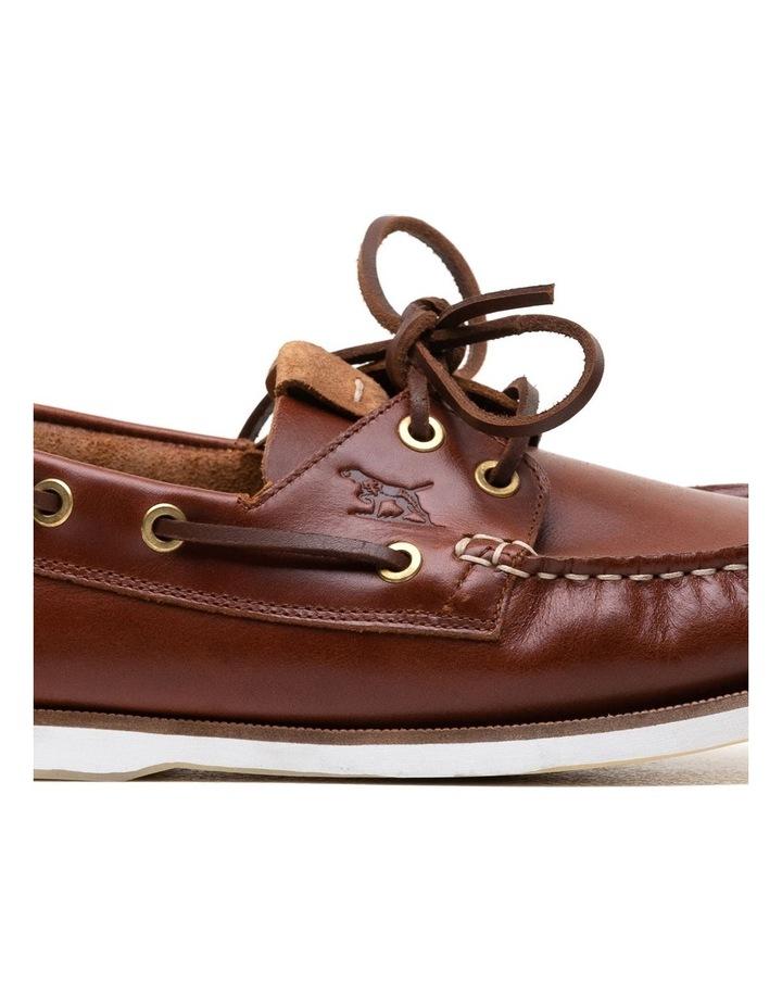 Quail Island Boat Shoe image 7