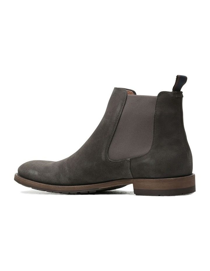 Murphys Road Chelsea Boot - Granite image 3
