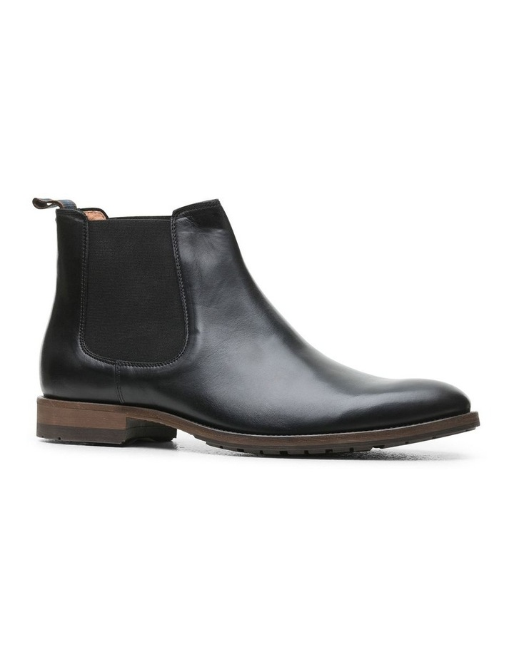 Murphys Road Chelsea Boot - Nero image 2
