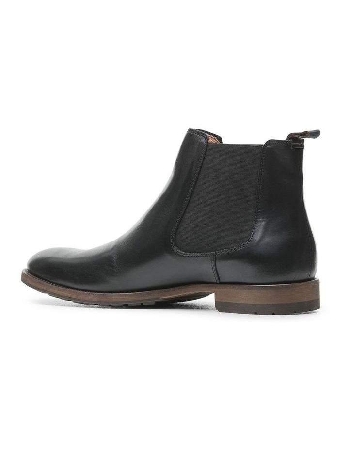 Murphys Road Chelsea Boot - Nero image 3
