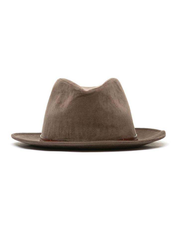 Lowburn Hat - Taupe image 1