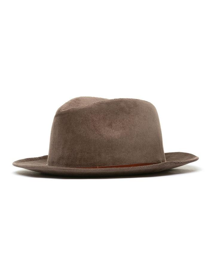 Lowburn Hat - Taupe image 2