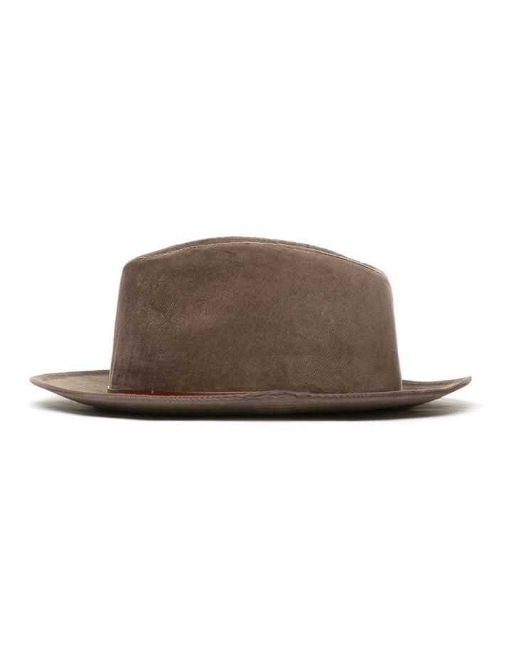Lowburn Hat - Taupe image 3