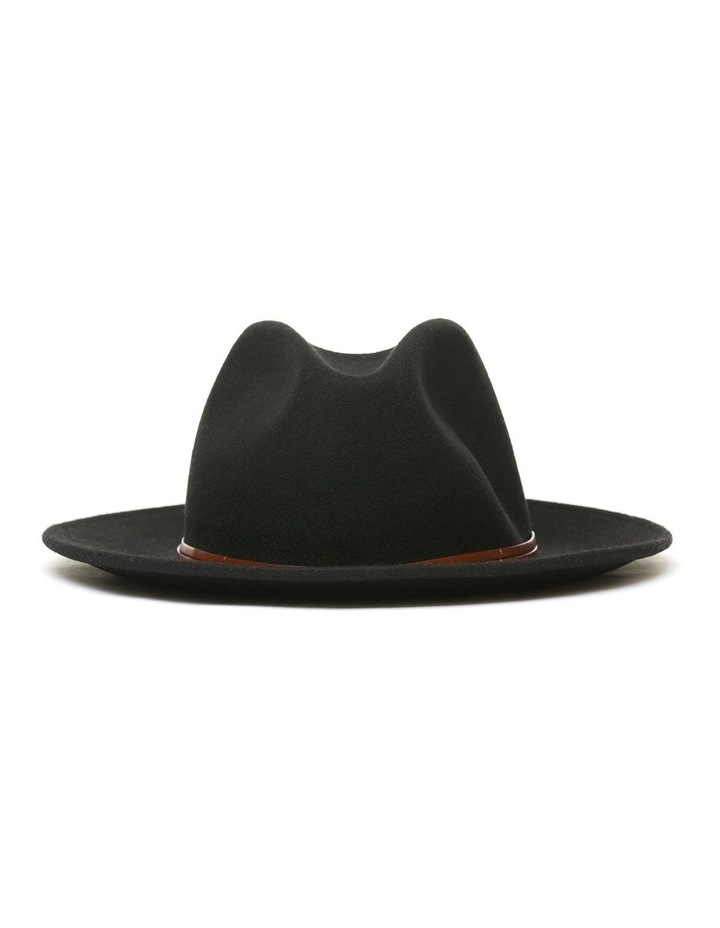 Northburn Hat - Nero image 1