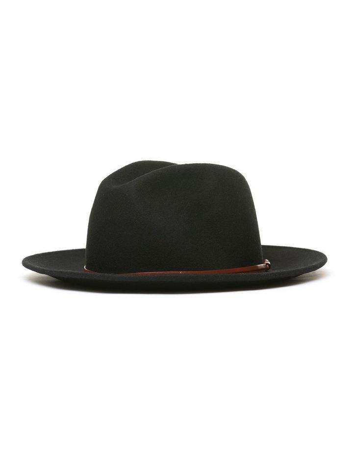 Northburn Hat - Nero image 2