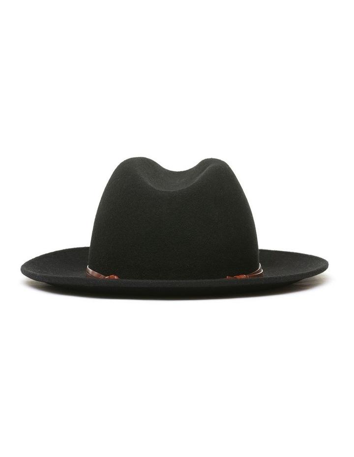 Northburn Hat - Nero image 4
