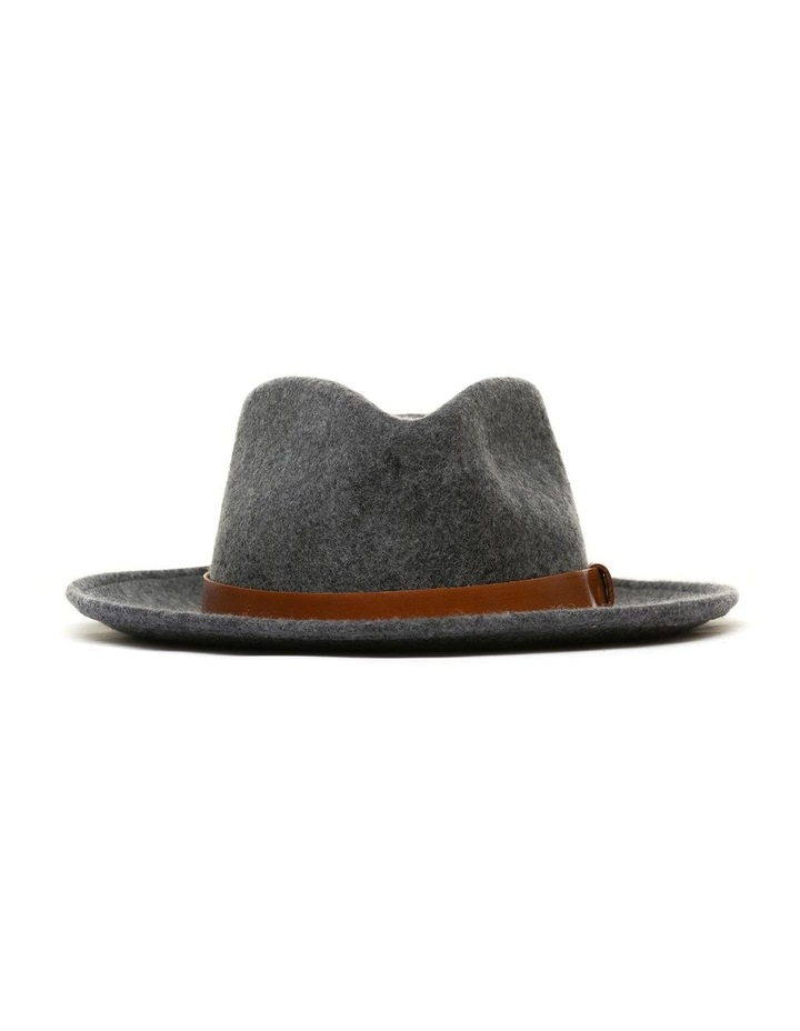 Pearson Road Hat - Rock image 1