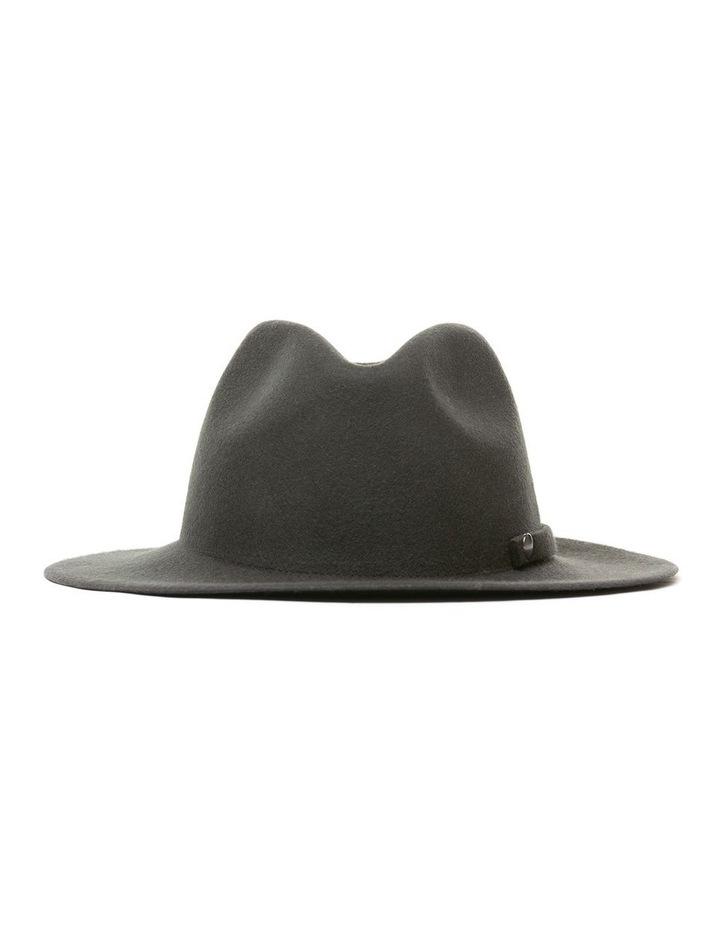 Butchers Drive Hat - Slate image 1