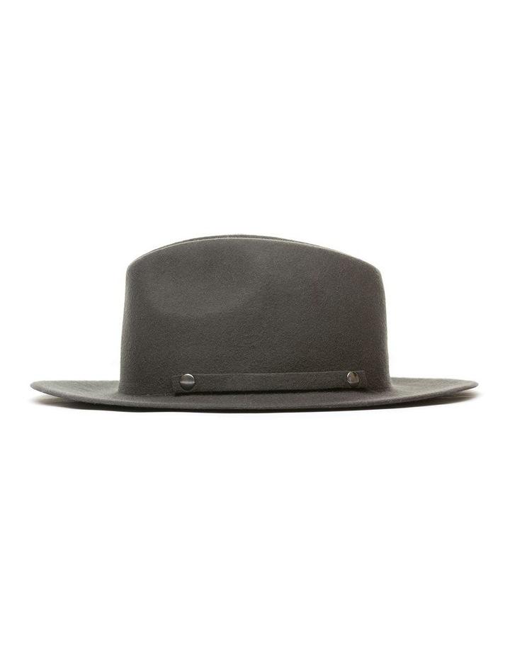 Butchers Drive Hat - Slate image 2