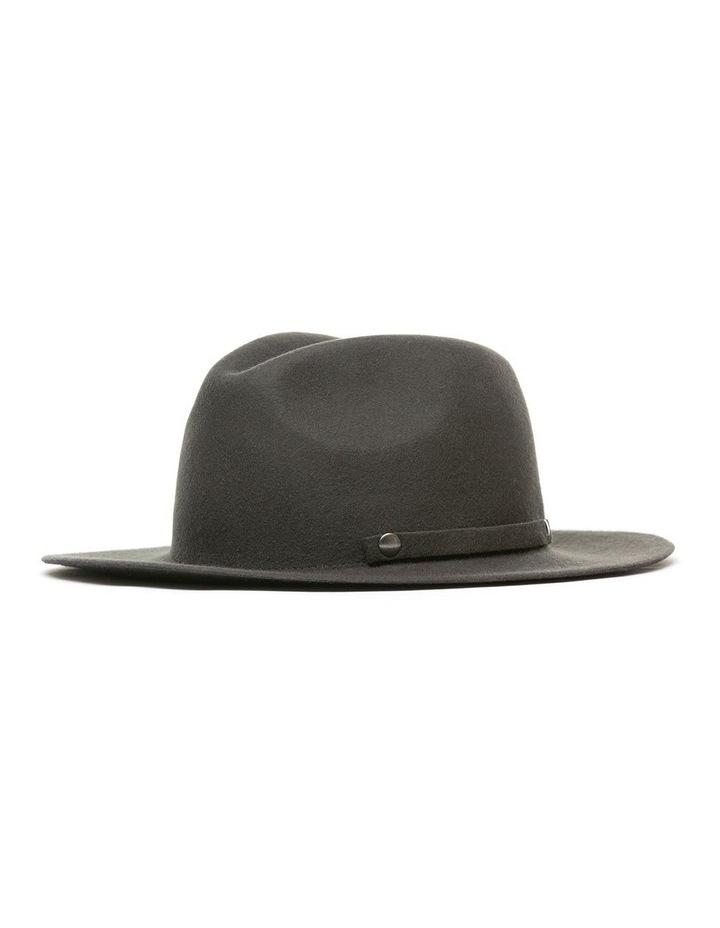 Butchers Drive Hat - Slate image 3