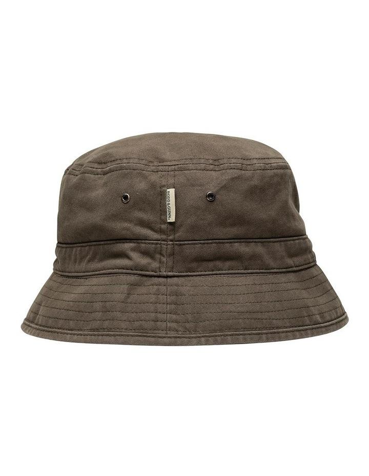 Berwick St Bucket Hat - Khaki image 1