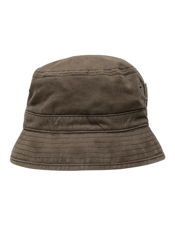 Berwick St Bucket Hat - Khaki image 2