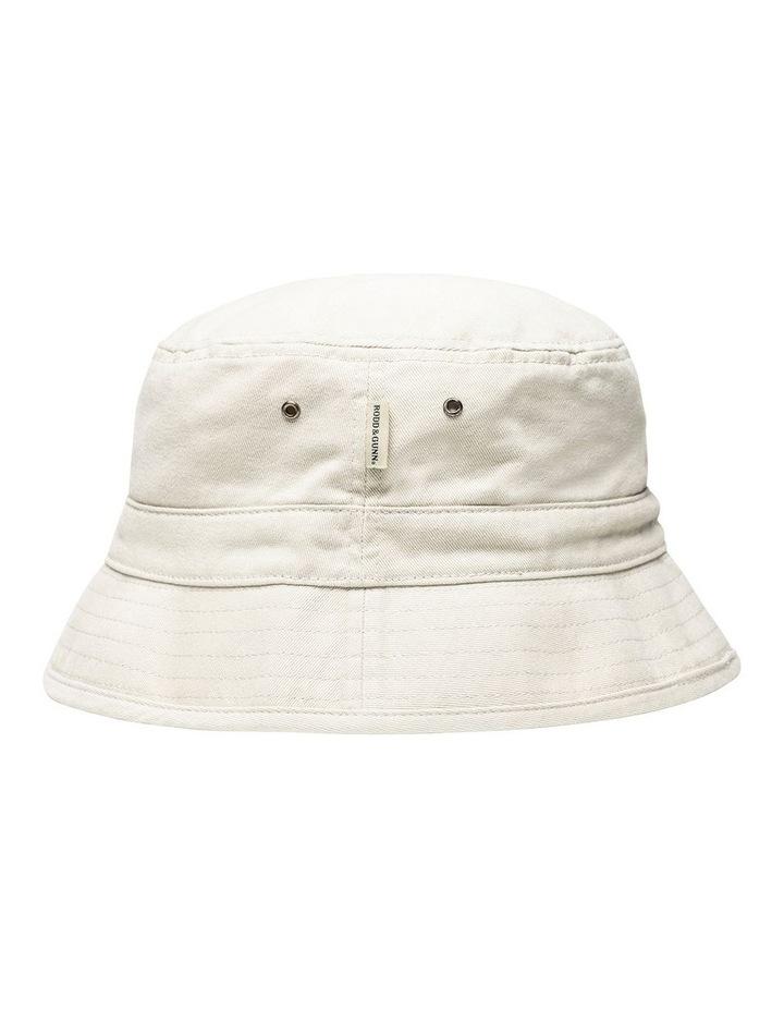 Berwick St Bucket Hat - Natural image 1