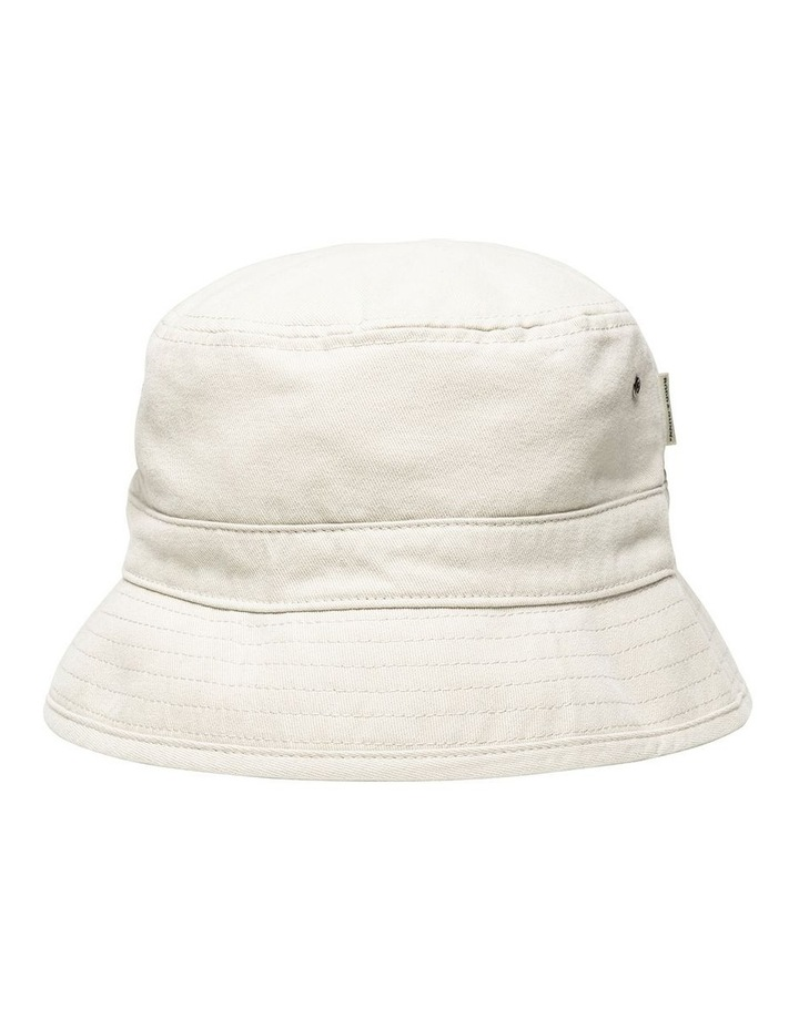 Berwick St Bucket Hat - Natural image 2