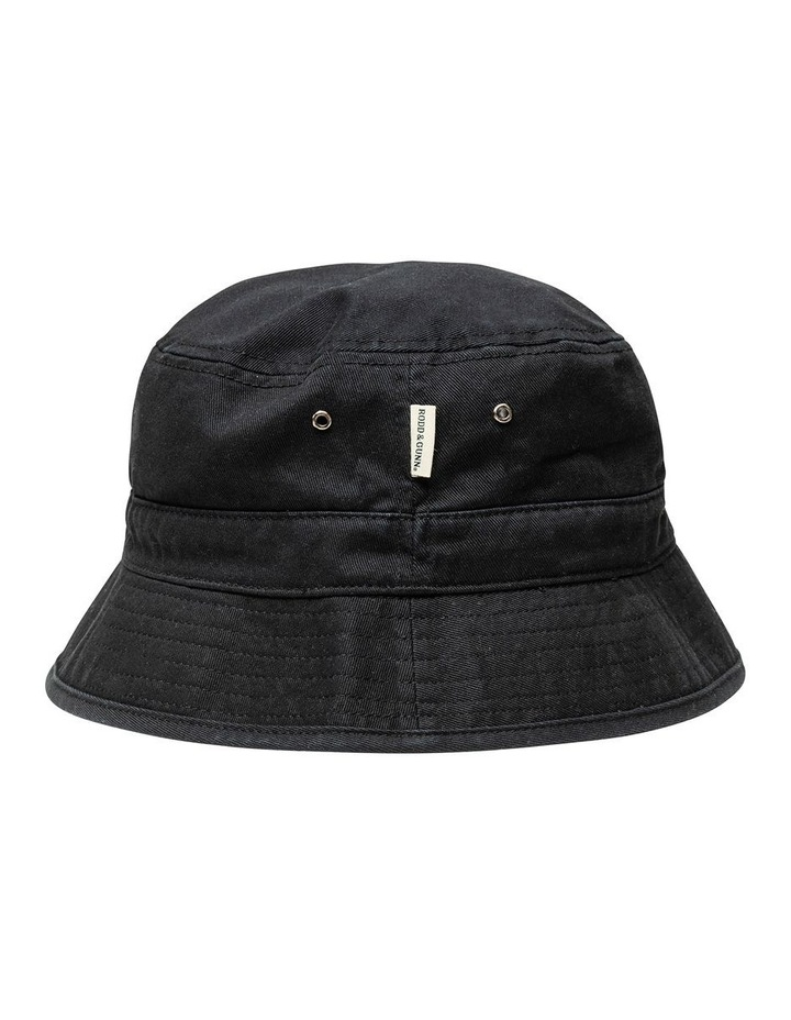 Berwick St Bucket Hat - Nero image 1