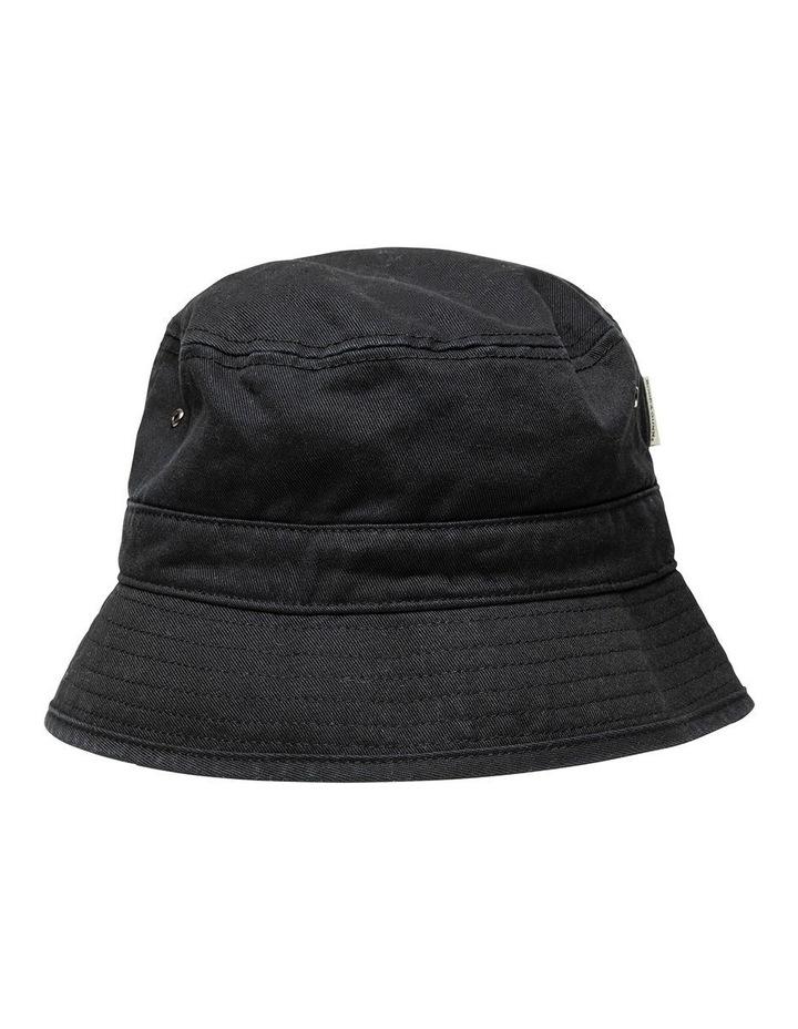 Berwick St Bucket Hat - Nero image 2