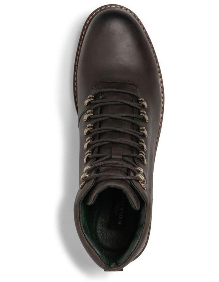 Hampden Street Alpine Boot image 7