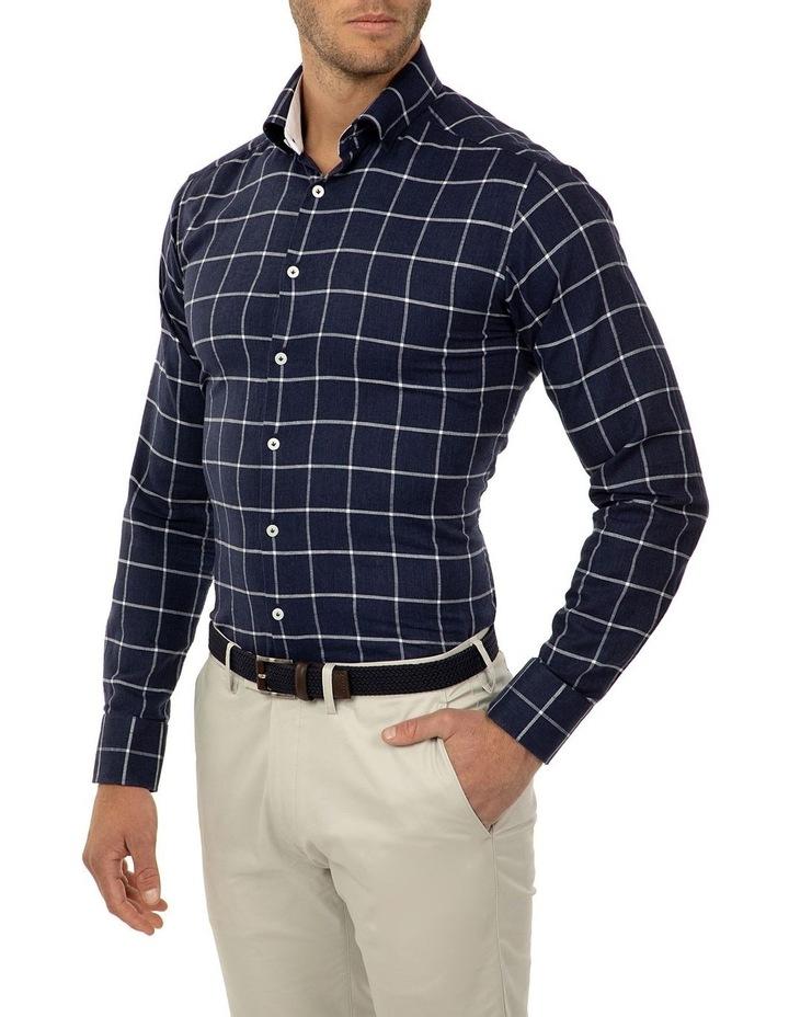Bryson Navy Shirt image 2