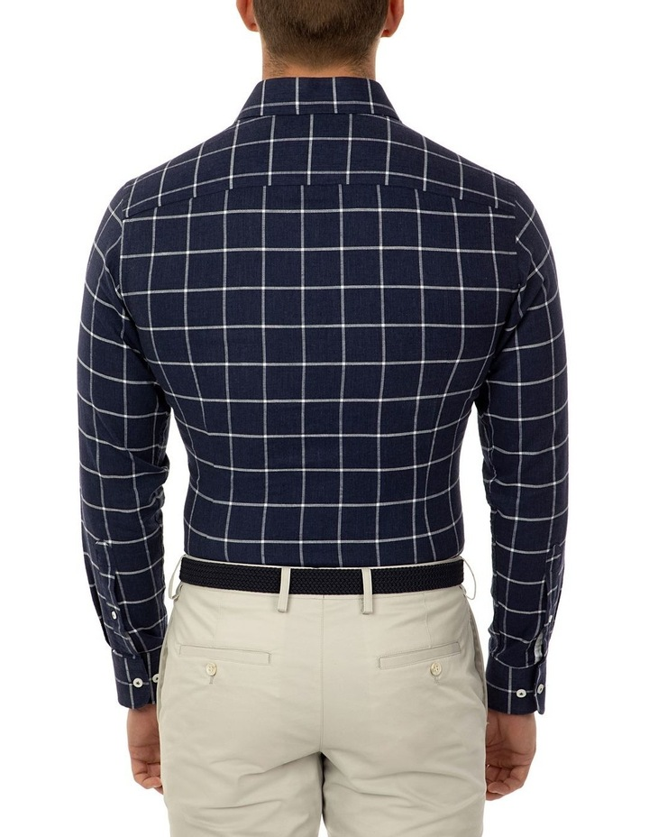 Bryson Navy Shirt image 3