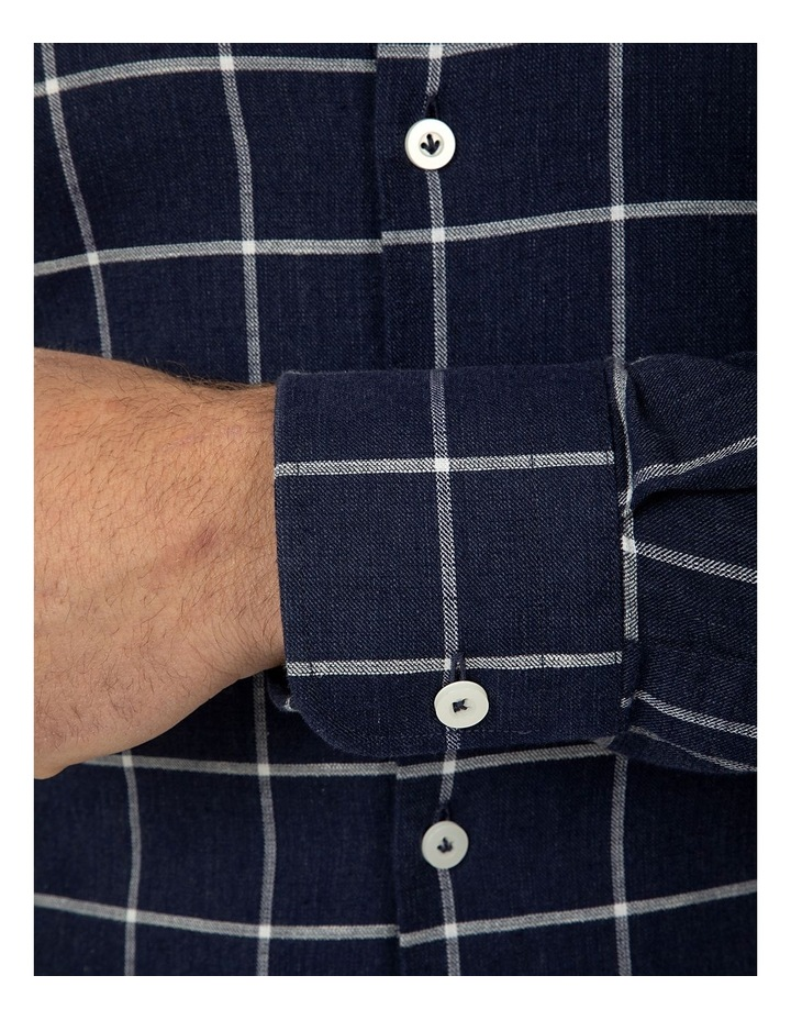 Bryson Navy Shirt image 4