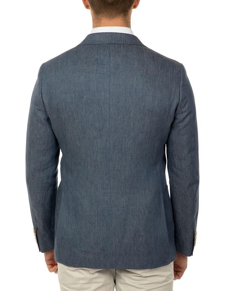 Tailored Fit Twill Hawkins image 3