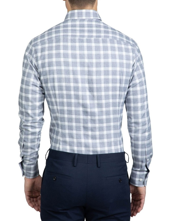 Denim  Check Dayton Shirt image 3