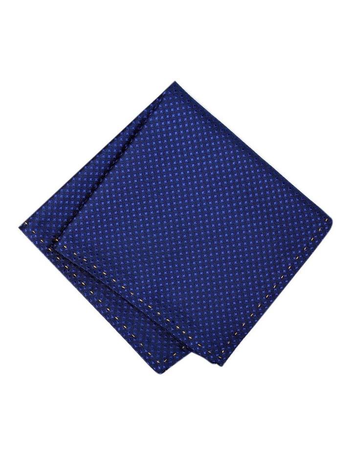 Italian Pure Silk Pocket Square Australian Made image 1