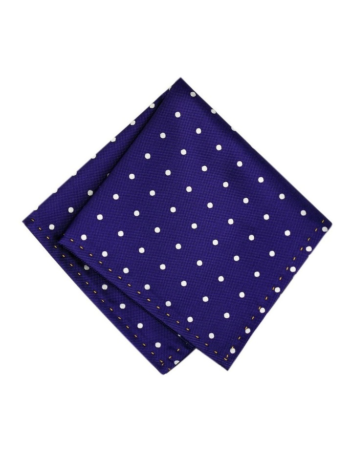 Dots Pattern Pocket Square Australian Made image 1