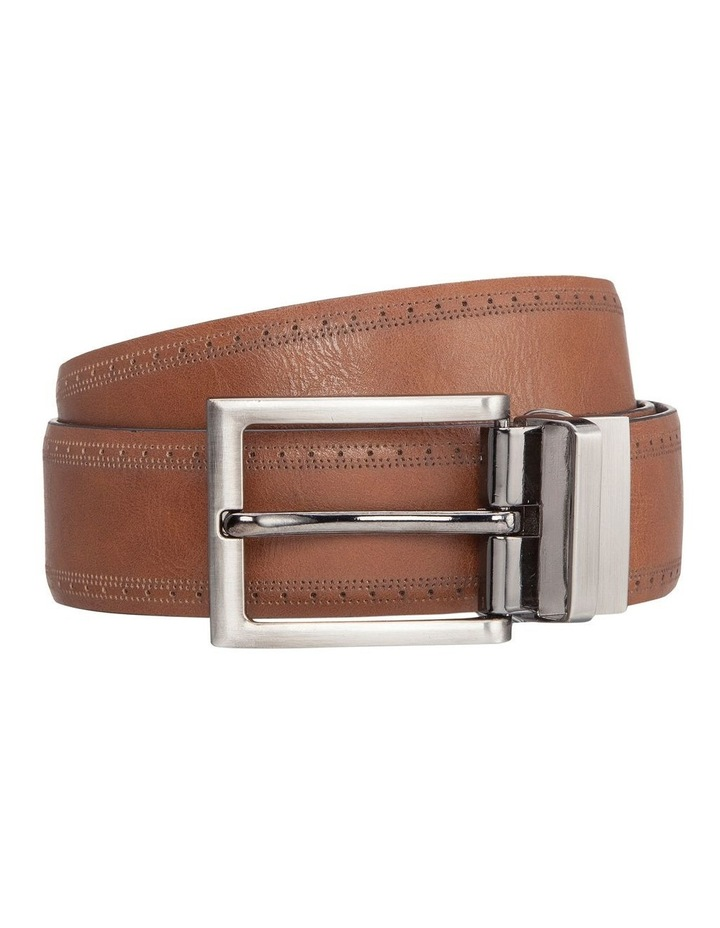 Miles Brogue Belt image 1