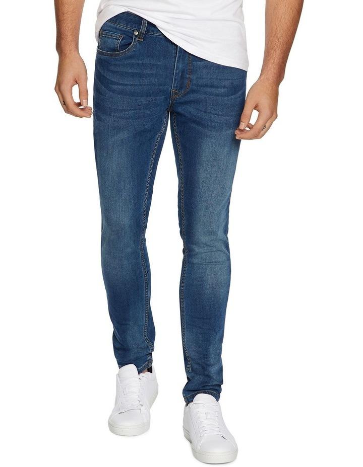 Hetfield Skinny Jeans image 1