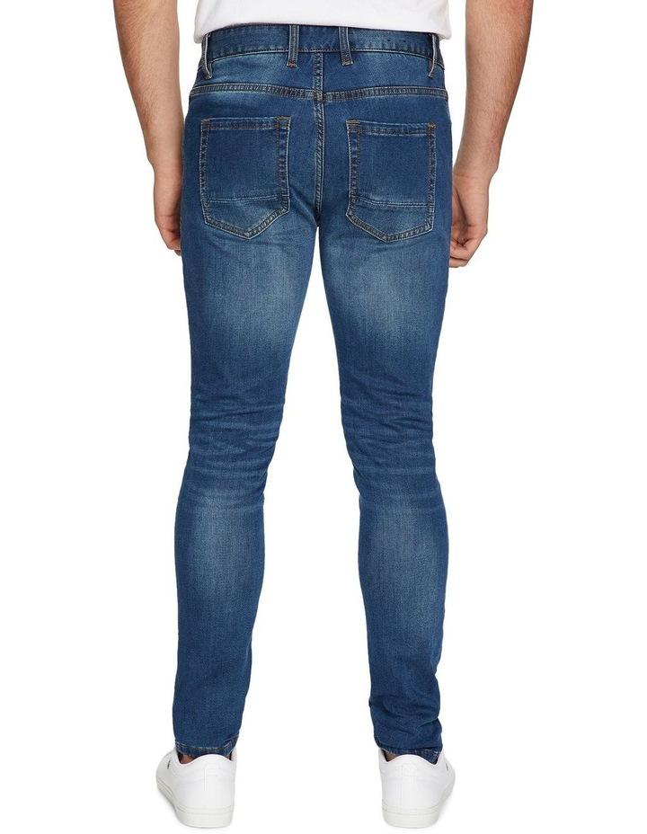 Hetfield Skinny Jeans image 2