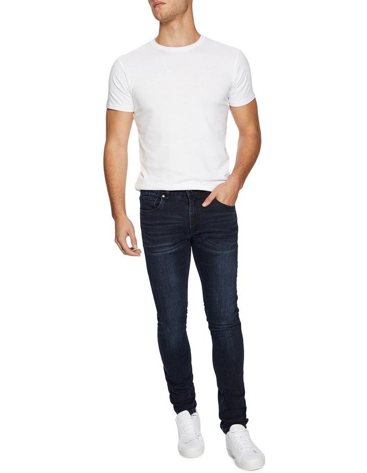 Hetfield Skinny Jeans image 4