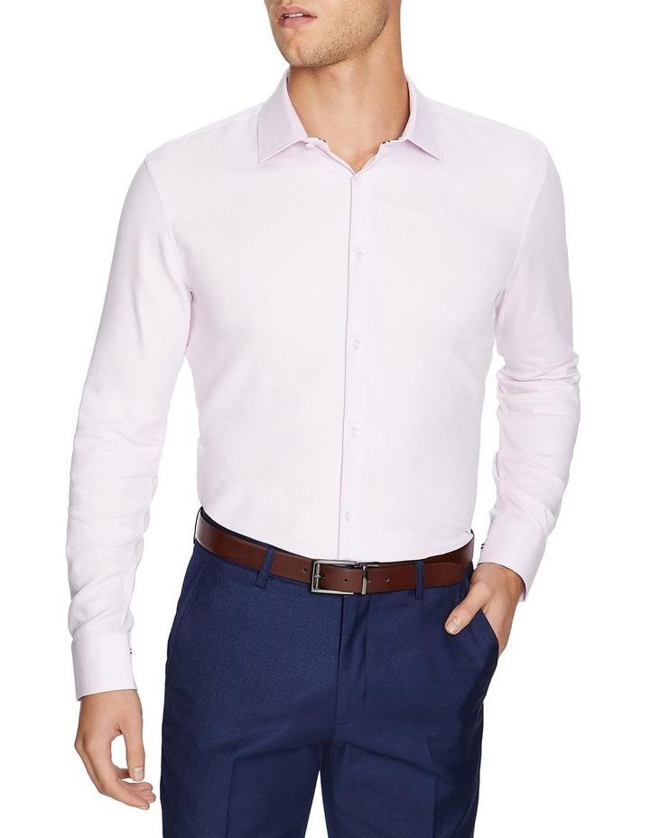 Aramac Slim Fit Dress Shirt image 1